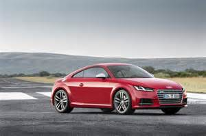 2016 Audi Tt 2016 Audi Tt The Wizardry That Gives It A Sports Car
