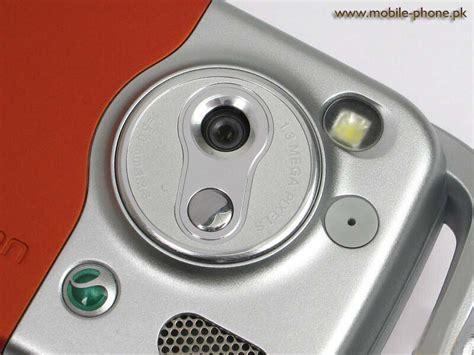 Sony W550 sony ericsson w550 price pakistan mobile specification