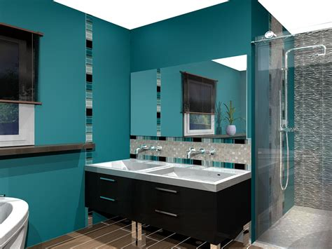 Charmant Showroom Salle De Bain Carrelage #4: salle-de-bain-3d-logiceram-13.jpg