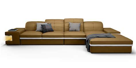 Luxus Ecksofa by Ecksofa Leder Luxus Deptis Gt Inspirierendes Design