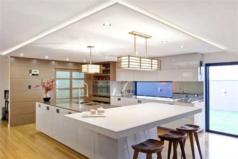 luxury modern kitchen designs