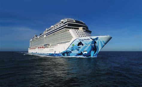 norwegian cruise ship bliss norwegian bliss fun for the whole family