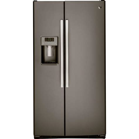 side by side refrigerators refrigerators appliances
