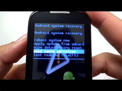 Hard Reset Samsung I5510 | como resetar o formatear celulares lg samsung motorola