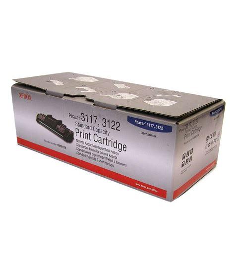 Toner Xerox Phaser 3124 xerox toner cartridge for xerox 3117 3122 3124 3125
