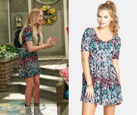 Dress Kc marisa kc undercover pictures to pin on