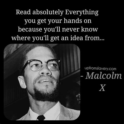 Malcolm X Quotes Best 20 Malcolm X Ideas On Malcolm X Quotes