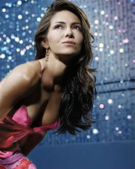 vanessa leone pictures news information from the web dc exclusive first look sexy vanessa marcil pics from new