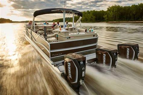best large pontoon boats premier hosts its largest dealer meeting ever pontoon