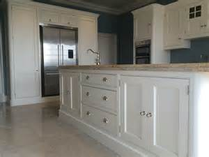 Kitchen Cabinet Pulls And Knobs hand painted kitchen in banstead surrey