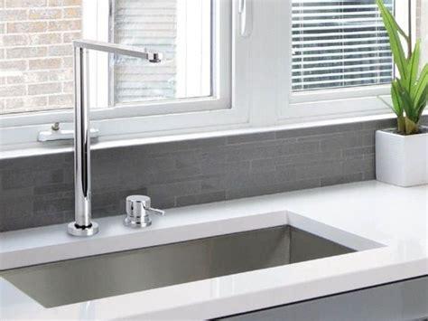rubinetto a scomparsa rubinetti cucina a scomparsa perch 233 sceglierli