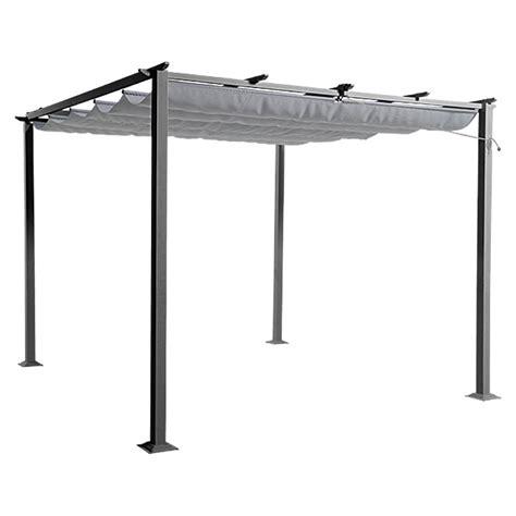 bauhaus pavillon sunfun ersatzdach jakarta geeignet f 252 r pavillon