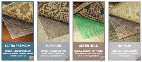 rug pad  kind