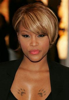 black women layers and color 25 stunning bob hairstyles for black women