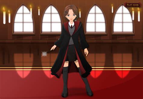 Dress Sos By Z Shop anime hogwarts student by littlemzrainbowz on deviantart