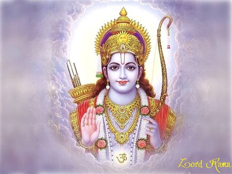 god ram themes lord rama hd wallpaper lord ram widescreen pics