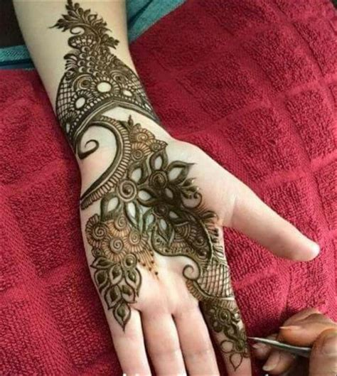 khaleeji mehndi designs 10 awesome designs that are trending
