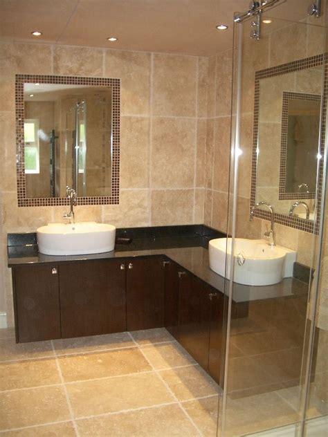 Beige Bathroom Fixtures White Wall Mounted Double Toilet