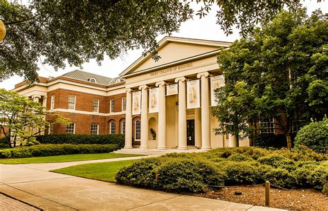 Mba School Uga by Terry College Of Business