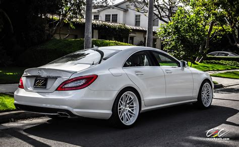 cars mercedes 2015 2015 cec wheels tuning cars mercedes carlsson cls 550