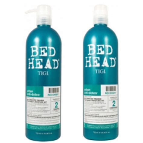bed header tigi bed head urban recovery tween duo 2 products free