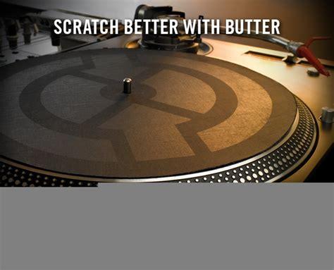 traktor butter rug tech news new traktor butter rug slipmats thinner than thin
