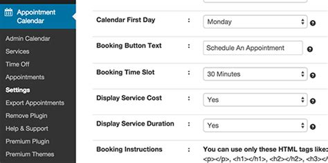 Add Appointment To Calendar 5 Best Appointment And Booking Plugins