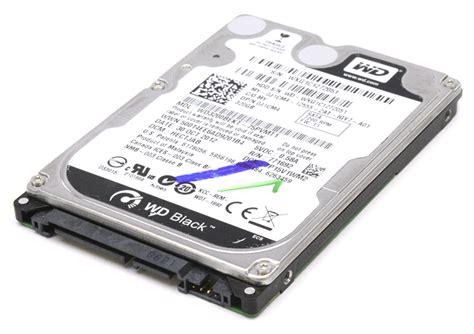 Wdc 320gb 35 Pc western digital 320gb 7200rpm 2 5 quot sata disk drive hdd wd3200bekt 75pvmt1