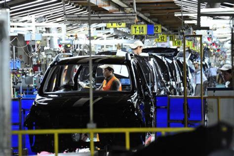 Tv Mobil Karawang astra daihatsu dirikan pabrik perakitan di karawang republika