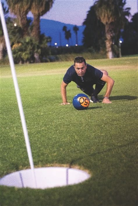 swing soocer palm springs foot golf swing time for soccer