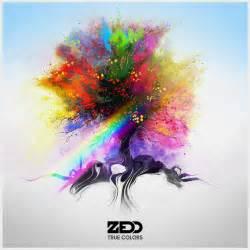 true colors cover zedd true colors album tracklist lyrics genius