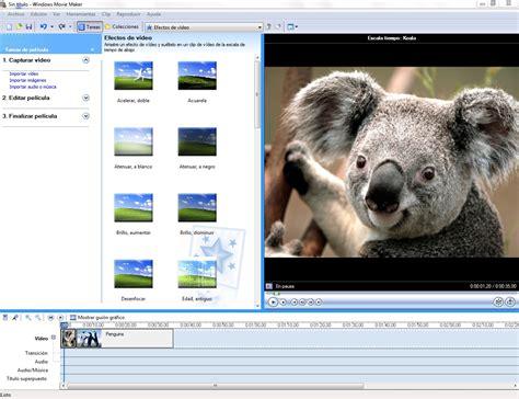 blogger film los programas gratuitos de edici 243 n de video imovie y