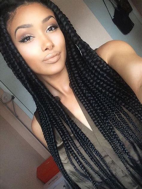 What Type Of Hair Do I Need For Senegalese Twist by What Type Of Hair Do I Need For Faux Locs Hair Type