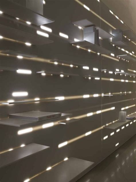 Corian Light by Corian Wall Materiais