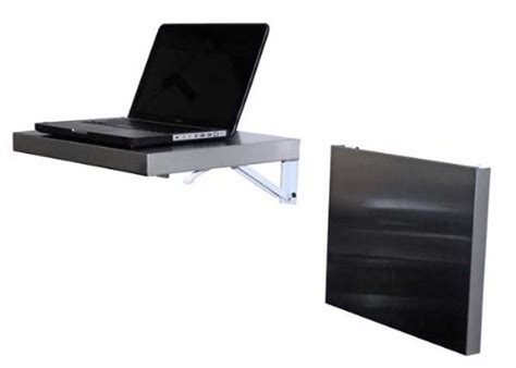 wall mounted laptop desks