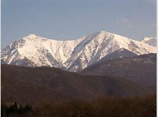 Caucaso occidentale - Wikipedia Habitat