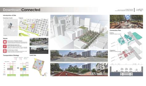 design poster analysis austin neighborhood analysis texas architecture utsoa