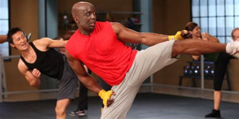 tae bo billy banks billy blanks all about martial arts