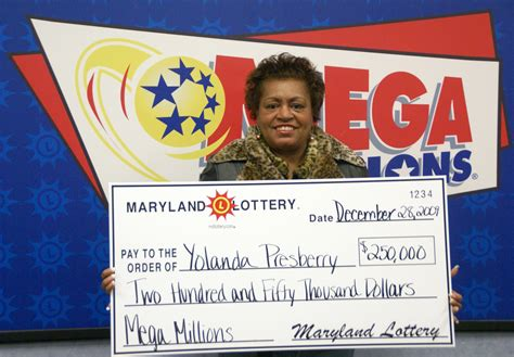Mega Million Sweepstakes Phone Number - md lottery results post winning lotto numbers az