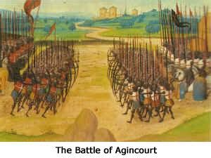 longbowman vs crossbowman hundred years war 1337 60 teaching the controversy where did quot eat what you kill quot come from blawgletter 174