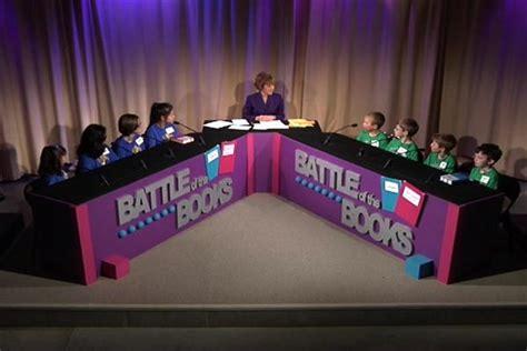 wps tv battle   books