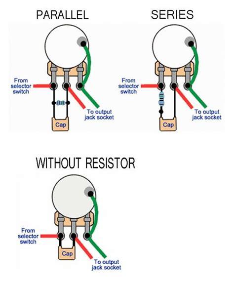 resistor de bleeder s1 a 4 way switch telecaster guitar forum