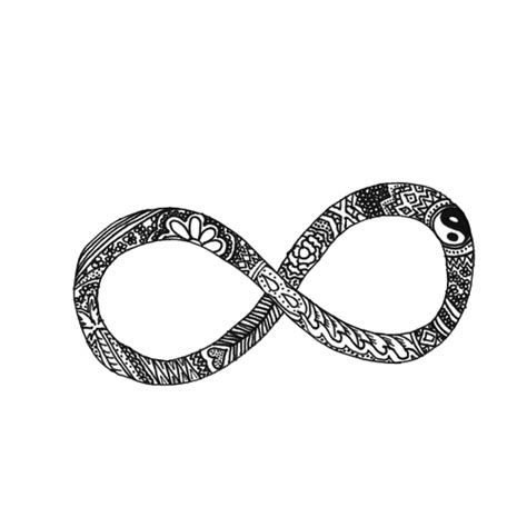 imagenes de infinito hipster png s solo para chicas infinito png
