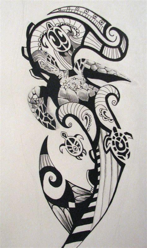 10 best Hawaii tribal tattoos   Tattoo Design Ideas