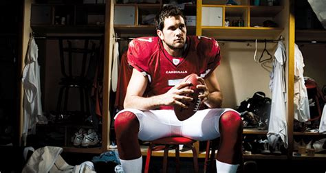 exclusive qb matt leinart fires caa deadline