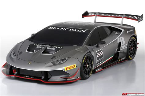 lamborghini race lamborghini huracan gt3 could race in united sportscar
