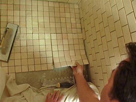 Bathroom Tile Installation Near Me How To Upgrade A Bath With Italian Marble How Tos Diy