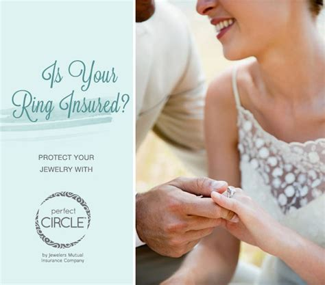 protecting your wedding ring with circle jewelry