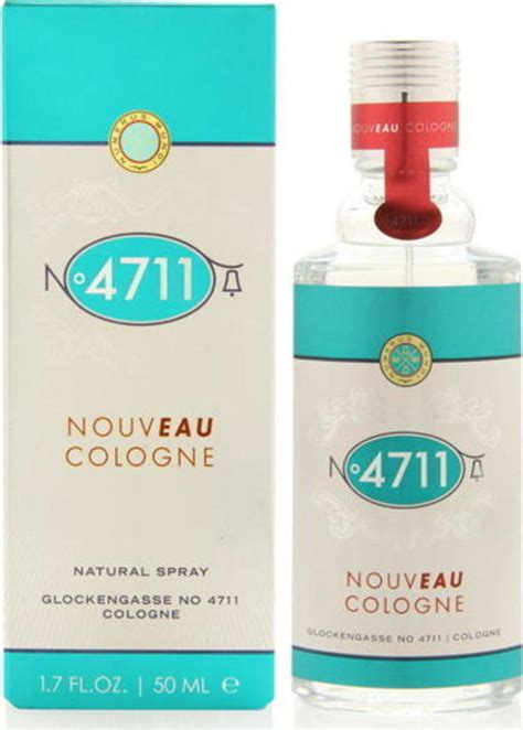 4711 Nouveau Cologne 50ml 4711 nouveau cologne eau de cologne 50ml skroutz gr