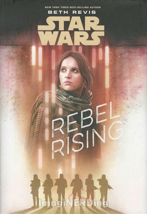 star wars rebel rising 1484780833 rebel rising by beth revis a star wars book review